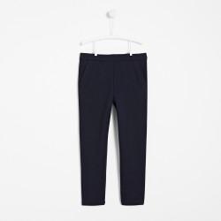 Spodnie z moltonu dla...