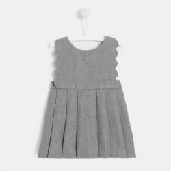 Flanelowa sukienka dla...