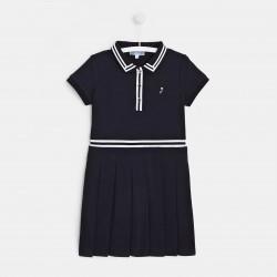Sukienka tenisowa z piki...