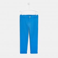 Spodnie slack dla chłopca