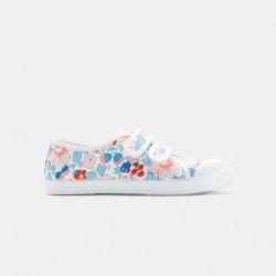 Sneakersy dla dziewczynki
