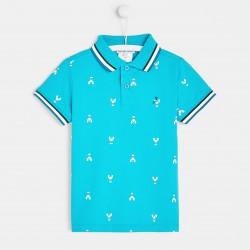 Koszulka polo z motywem...
