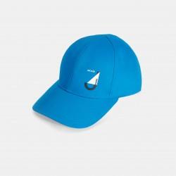 Twillowa czapka z daszkiem...