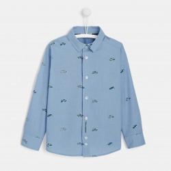 Koszula Oxford dla chłopca