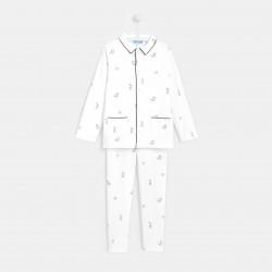 Piżama dla chłopca
