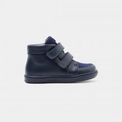 Buty na rzepy dla chłopca