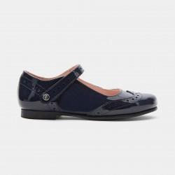 Buty Mary Jane dla dziewczynki