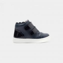 Wysokie sneakersy dla...