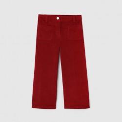 Spodnie flare dla dziewczynki