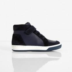 Wysokie sneakersy dla chłopca