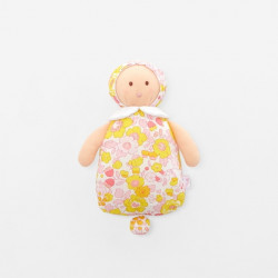Muzyczna lalka Joséphine
