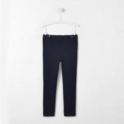 Spodnie z dzianiny Milano...