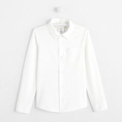 Elegancka koszula z bawełny...