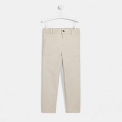 Luźne spodnie dla chłopca