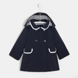 Przejściowy płaszcz dla...