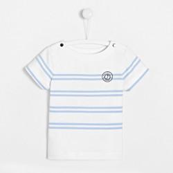 Niemowlęcy t-shirt w stylu...