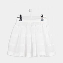 Elegancka spódnica na...