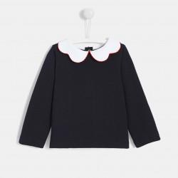Bluza z polaru dla dziewczynki