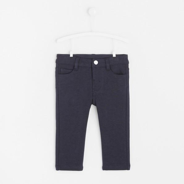 Pantalon bébé garçon en velours